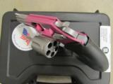 Charter Arms Pink Lady .38 Special +P 53830 - 8 of 8
