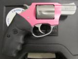 Charter Arms Pink Lady .38 Special +P 53830