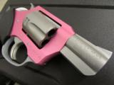 Charter Arms Pink Lady .38 Special +P 53830 - 7 of 8