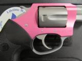 Charter Arms Pink Lady .38 Special +P 53830 - 5 of 8