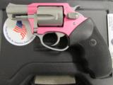 Charter Arms Pink Lady .38 Special +P 53830 - 2 of 8