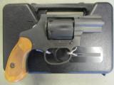 Armscor Rock Island M206 .38 Special Revolver 51283 - 1 of 9
