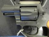 Armscor Rock Island M206 .38 Special Revolver 51283 - 6 of 9