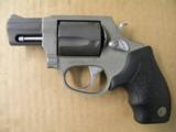 Taurus M85 Ultra Light .38 Special - 1 of 5