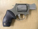 Taurus M856 Hy-Lite .38 Special - 2 of 5