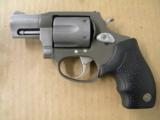Taurus M856 Hy-Lite .38 Special - 1 of 5