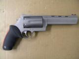 Raging Judge M513 Revolver .454 Casull, .45 Colt, .410 Ga. - 1 of 5