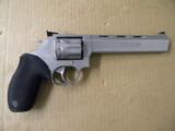 Taurus 990 Tracker Stainless 9 Shot .22LR - 2 of 5