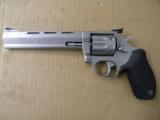 Taurus 990 Tracker Stainless 9 Shot .22LR - 1 of 5