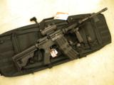 DPMS PANTHER BLACK OPS AR15 5.56 (dealer exclusive) - 1 of 5