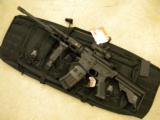 DPMS PANTHER BLACK OPS AR15 5.56 (dealer exclusive) - 2 of 5