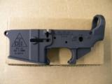 DTI (Del-Ton) AR-15 Stripped Lower Receiver - 1 of 5