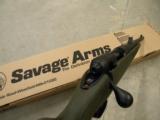 Savage M-11 Hog Hunter .308 with Threaded Barrel 19662 - 5 of 5