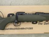 Savage M-11 Hog Hunter .308 with Threaded Barrel 19662 - 3 of 5