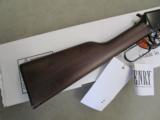 Henry Lever Action .22 Youth Rifle H001Y - 3 of 9