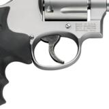 Smith & Wesson Model 686 Plus .357 Magnum - 3 of 5