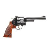 Smith & Wesson Model 25 .45 Colt - 1 of 5