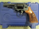 Smith & Wesson Model 48 .22 Magnum 150717 - 2 of 8