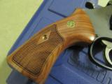Smith & Wesson Model 48 .22 Magnum 150717 - 3 of 8