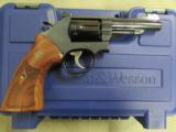 Smith & Wesson Model 48 .22 Magnum 150717 - 1 of 8