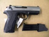 Beretta PX4 Storm Inox Full Size Type F 9mm - 1 of 5