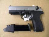 Beretta PX4 Storm Inox Full Size Type F 9mm - 2 of 5