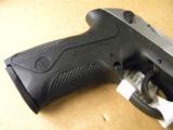 Beretta PX4 Storm Inox Full Size Type F 9mm - 3 of 5