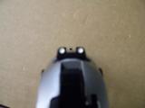 Beretta PX4 Storm Inox Full Size Type F 9mm - 5 of 5