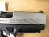 Beretta PX4 Storm Inox Full Size Type F 9mm - 4 of 5