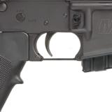 Smith & Wesson Compliant Fixed Magazine & Bullet Button® AR-15 151009 - 4 of 5