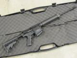 Smith & Wesson AR-10 .308 WIN 811311 - 1 of 7