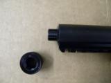 Ruger 22/45 Threaded Barrel Upper & Lower Rails 0149 - 5 of 5