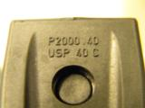 H&K Made in Germany 40 Compact 12 Round Magazines - 4 of 4