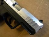 Ruger SR22 Rimfire Pistol Stainless Slide .22 LR 3607 - 3 of 5