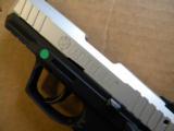 Ruger SR22 Rimfire Pistol Stainless Slide .22 LR 3607 - 4 of 5