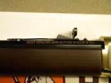 Henry Lever Action Golden Boy .22 Magnum Rifle- 4 of 5