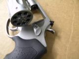Taurus M941 .22 Magnum Stainless Revolver - 4 of 5