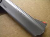 Taurus M941 .22 Magnum Stainless Revolver - 5 of 5