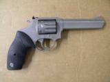 Taurus M941 .22 Magnum Stainless Revolver - 1 of 5