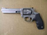 Taurus M941 .22 Magnum Stainless Revolver - 2 of 5