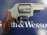 Smith & Wesson Model 60 Lady Smith .357 Magnum 162414