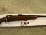 Ruger M77 Hawkeye Compact 7mm-08 Rem. 37140 - 3 of 5