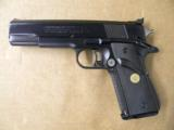 Vintage Colt 1911 MK IV Series '70 Gold Cup National Match - 2 of 8