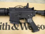 Smith & Wesson Model M&P 15 CA & CO Compliant AR-15 - 4 of 5