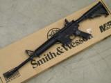 Smith & Wesson Model M&P 15 CA & CO Compliant AR-15 - 2 of 5
