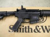 Smith & Wesson Model M&P 15 CA & CO Compliant AR-15 - 3 of 5