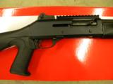 Benelli M4 Tactical 12 Gauge Shotgun 18.5