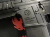 Ruger SR-556 Carbine Autoloading Rifle .223 Rem. (5.56 NATO) 5905 - 7 of 11