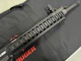 Ruger SR-556 Carbine Autoloading Rifle .223 Rem. (5.56 NATO) 5905 - 8 of 11