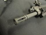 Ruger SR-556 Carbine Autoloading Rifle .223 Rem. (5.56 NATO) 5905 - 10 of 11